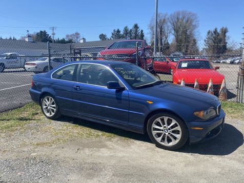 2004 BMW 330Ci CI in Harwood, MD