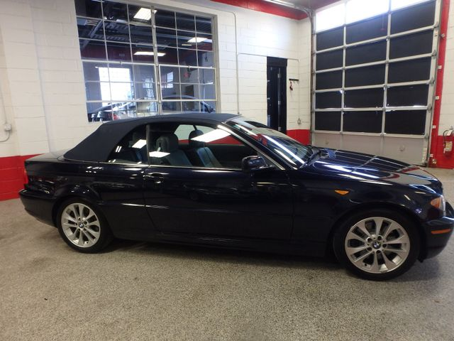 2004 Bmw 330ci, Hot Summer TOY, FULLY SERVICED & READY Saint Louis Park, MN 1