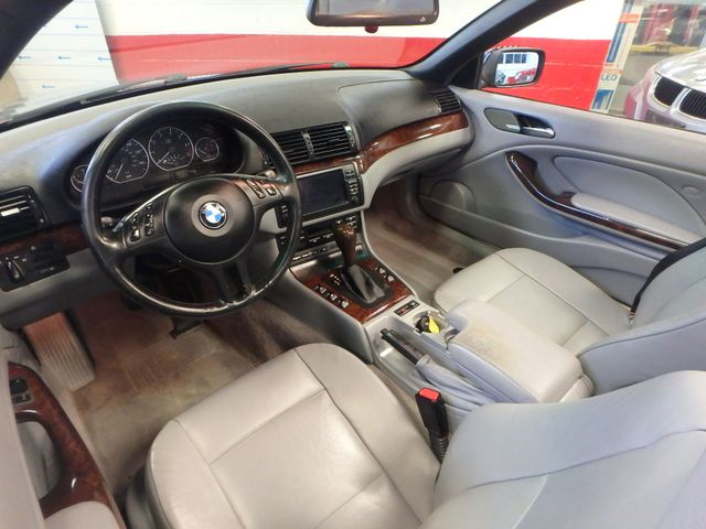 2004 Bmw 330ci, Hot Summer TOY, FULLY SERVICED & READY Saint Louis Park, MN 18