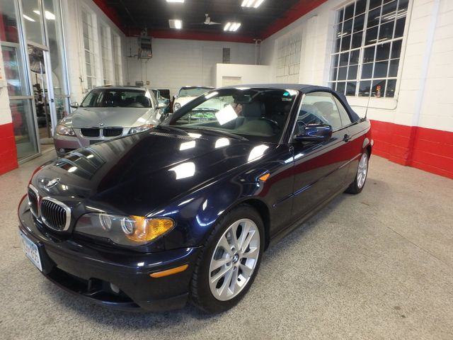 2004 Bmw 330ci, Hot Summer TOY, FULLY SERVICED & READY Saint Louis Park, MN 9