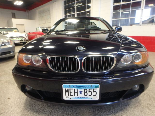 2004 Bmw 330ci, Hot Summer TOY, FULLY SERVICED & READY Saint Louis Park, MN 22