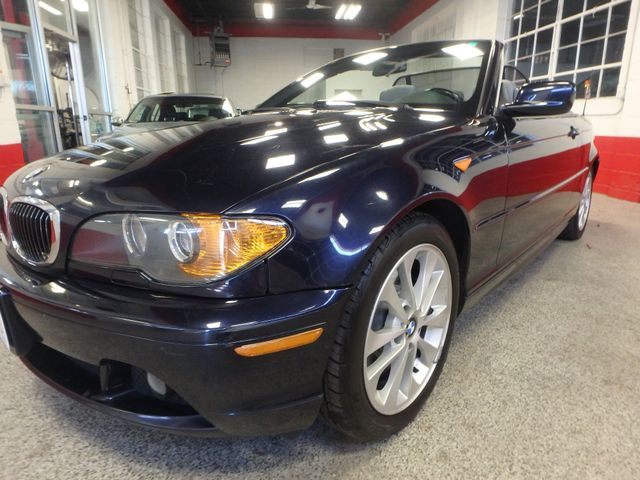 2004 Bmw 330ci, Hot Summer TOY, FULLY SERVICED & READY Saint Louis Park, MN 23