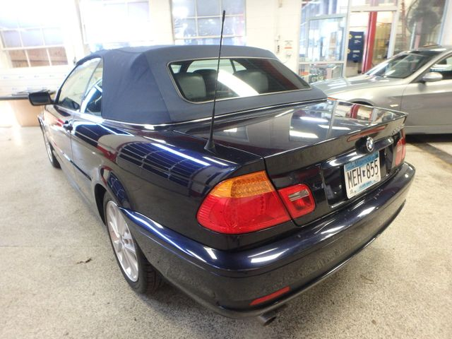 2004 Bmw 330ci, Hot Summer TOY, FULLY SERVICED & READY Saint Louis Park, MN 11