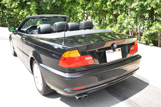 2004 BMW 330Ci Convertible Super Clean  city California  Auto Fitness Class Benz  in , California