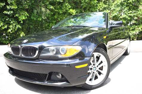 2004 BMW 330Ci, Convertible Super Clean in , California