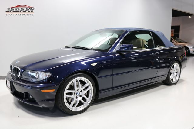 2004 BMW 330Ci Merrillville, Indiana 24