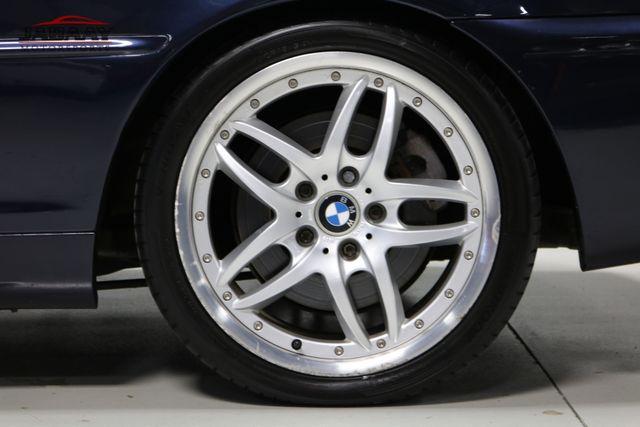 2004 BMW 330Ci Merrillville, Indiana 44