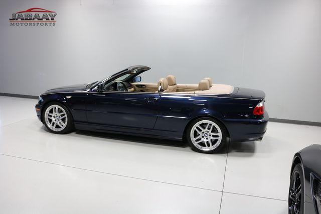 2004 BMW 330Ci Merrillville, Indiana 36