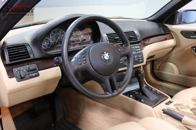 2004 BMW 330Ci Merrillville, Indiana 9