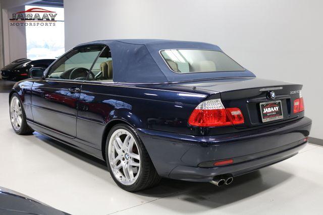 2004 BMW 330Ci Merrillville, Indiana 26