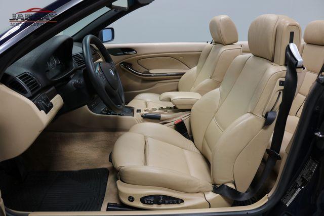 2004 BMW 330Ci Merrillville, Indiana 10