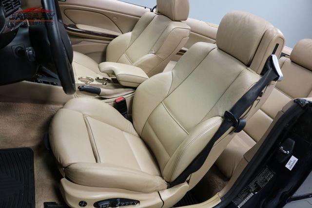 2004 BMW 330Ci Merrillville, Indiana 11