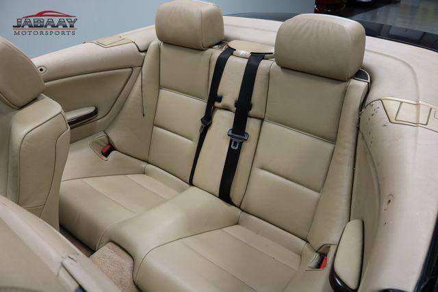 2004 BMW 330Ci Merrillville, Indiana 12
