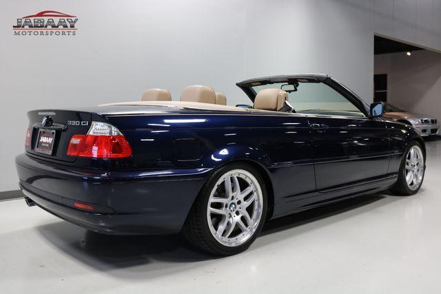 2004 BMW 330Ci Merrillville, Indiana 4