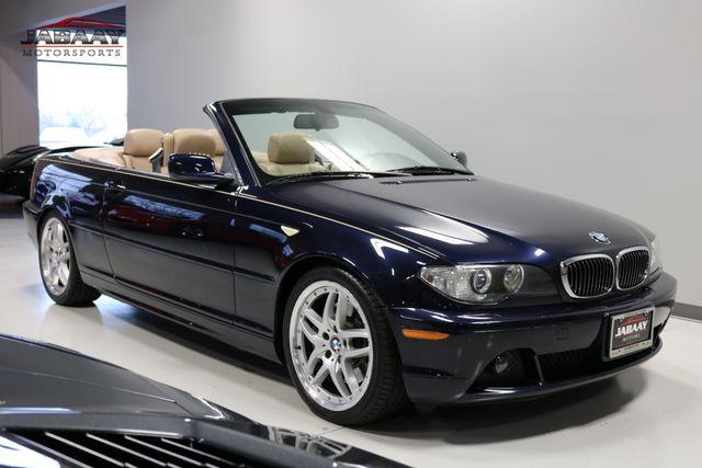 2004 BMW 330Ci Merrillville, Indiana 6
