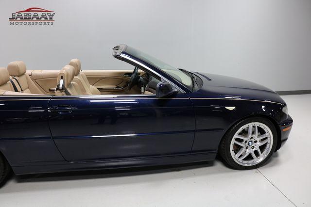 2004 BMW 330Ci Merrillville, Indiana 38