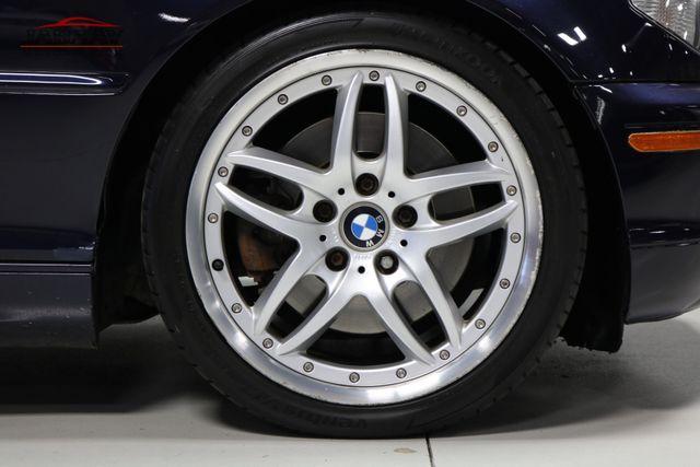 2004 BMW 330Ci Merrillville, Indiana 46