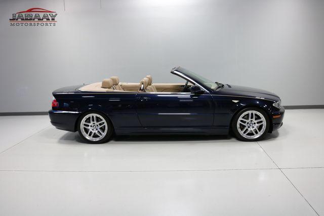 2004 BMW 330Ci Merrillville, Indiana 41
