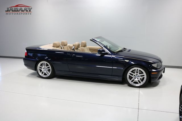 2004 BMW 330Ci Merrillville, Indiana 42