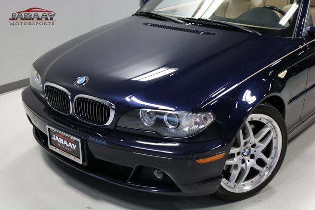 2004 BMW 330Ci Merrillville, Indiana 29