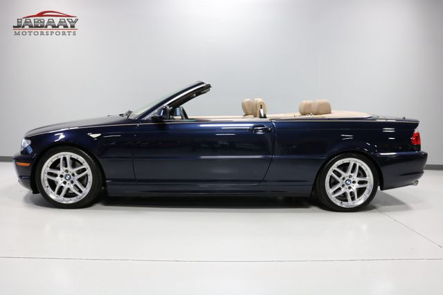 2004 BMW 330Ci Merrillville, Indiana 1