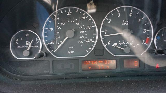 2004 BMW 330Ci ROADSTER Valley Park, Missouri 17