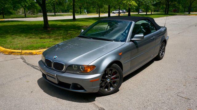 2004 BMW 330Ci ROADSTER Valley Park, Missouri 23
