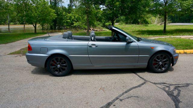 2004 BMW 330Ci ROADSTER Valley Park, Missouri 7