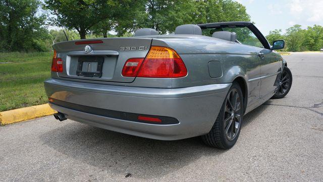 2004 BMW 330Ci ROADSTER Valley Park, Missouri 8