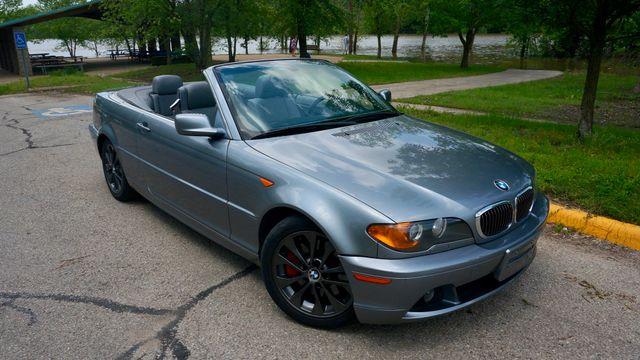 2004 BMW 330Ci ROADSTER Valley Park, Missouri 5