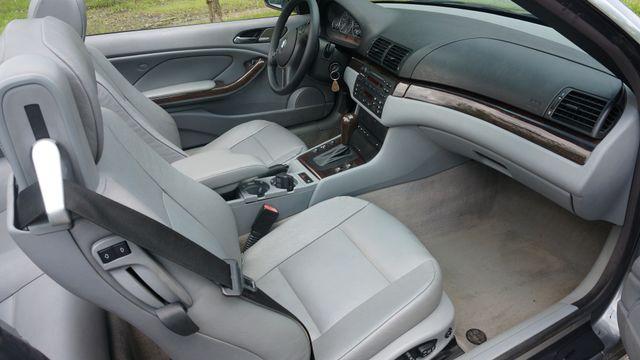 2004 BMW 330Ci ROADSTER Valley Park, Missouri 14