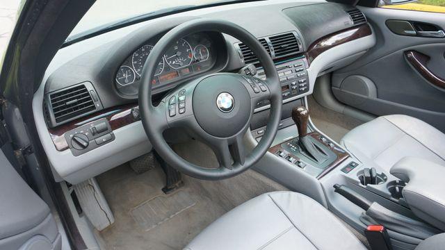 2004 BMW 330Ci ROADSTER Valley Park, Missouri 12