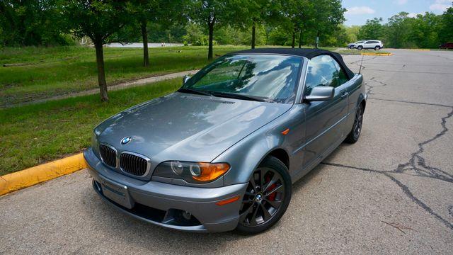 2004 BMW 330Ci ROADSTER Valley Park, Missouri 11