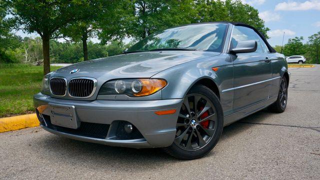 2004 BMW 330Ci ROADSTER Valley Park, Missouri 10