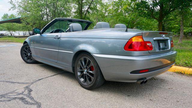 2004 BMW 330Ci ROADSTER Valley Park, Missouri 4
