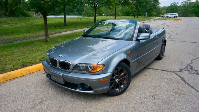 2004 BMW 330Ci ROADSTER Valley Park, Missouri 1