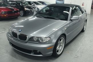 2004 BMW 330Cic Convertible Kensington, Maryland 0