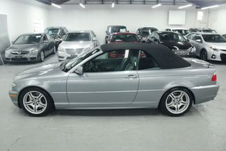 2004 BMW 330Cic Convertible Kensington, Maryland 1