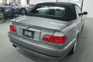 2004 BMW 330Cic Convertible Kensington, Maryland 11