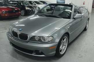 2004 BMW 330Cic Convertible Kensington, Maryland 12