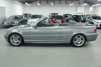 2004 BMW 330Cic Convertible Kensington, Maryland 13
