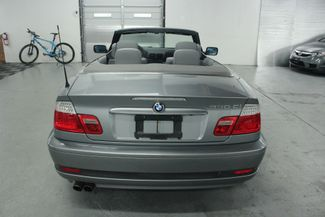 2004 BMW 330Cic Convertible Kensington, Maryland 15