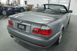 2004 BMW 330Cic Convertible Kensington, Maryland 16