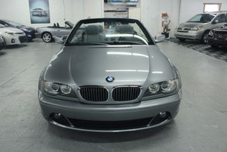 2004 BMW 330Cic Convertible Kensington, Maryland 19