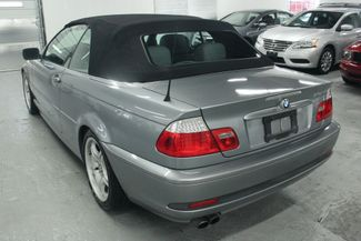 2004 BMW 330Cic Convertible Kensington, Maryland 2