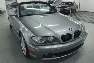 2004 BMW 330Cic Convertible Kensington, Maryland 21