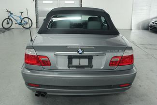2004 BMW 330Cic Convertible Kensington, Maryland 3