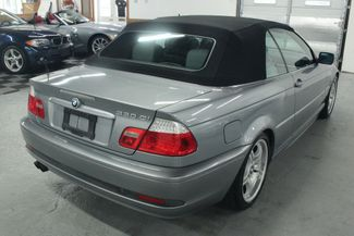 2004 BMW 330Cic Convertible Kensington, Maryland 4