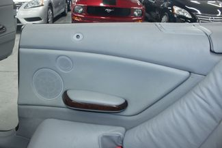 2004 BMW 330Cic Convertible Kensington, Maryland 42