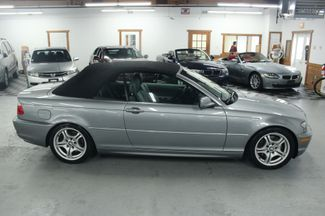 2004 BMW 330Cic Convertible Kensington, Maryland 5